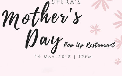Mothers Day @ Sferas