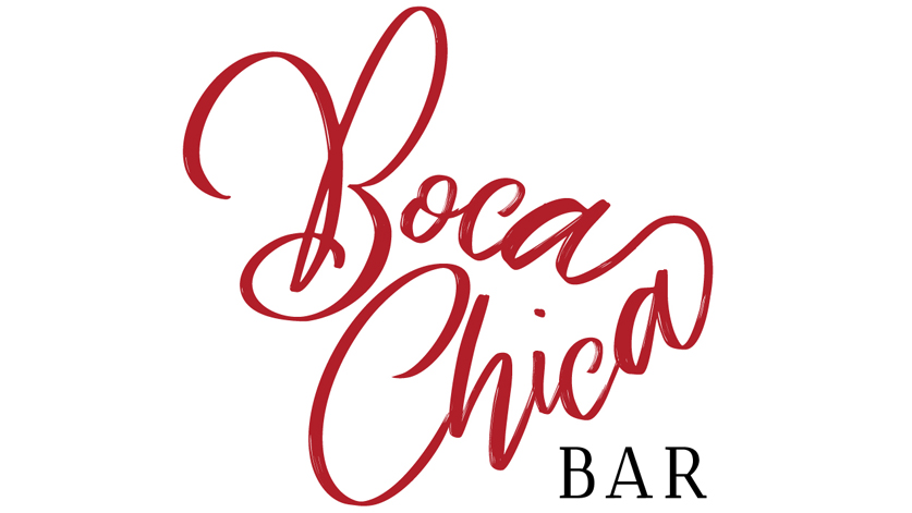 Boca Chica our exciting new restaurant and bar…