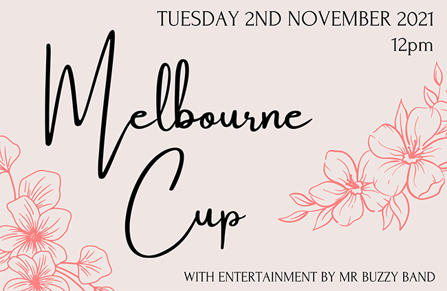 MELBOURNE CUP 2021