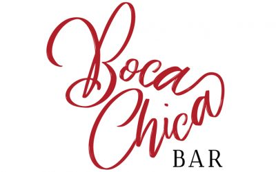 Boca Chica our exciting new bar…