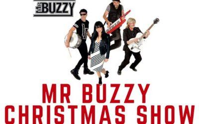 Mr Buzzy – Christmas 2019